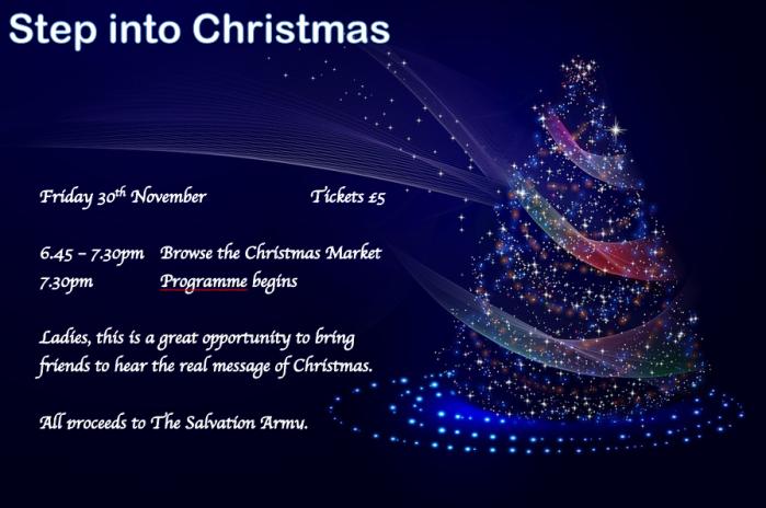 Step Into Christmas.Step Into Christmas Welcome To Ebenezer